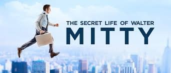 The Secret Life of Walter Mitty 2013 movie image