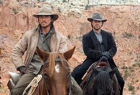 3:10 to Yuma can bring relevance to reading Beowulf.