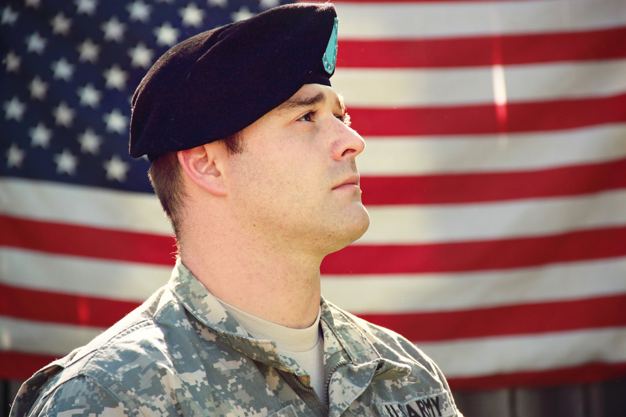 Three poem ideas for Veterans Day