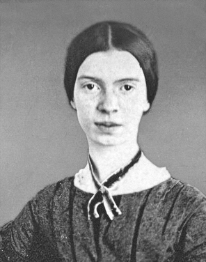American Poet Emily Dickinson