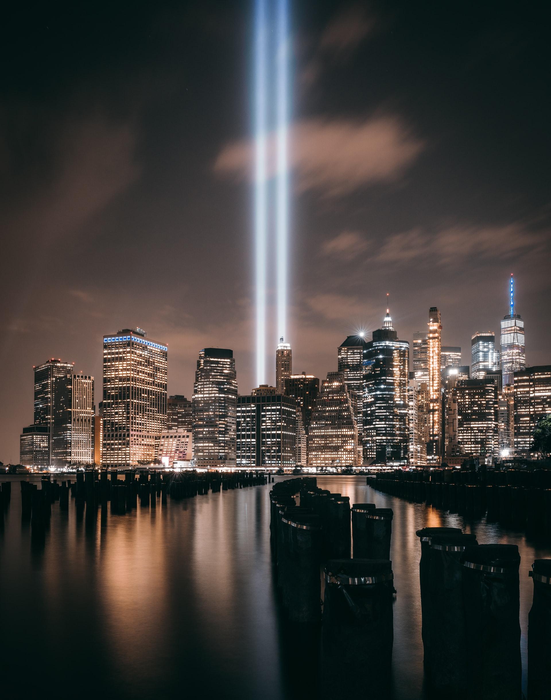Teaching 9/11 Twenty Years Later