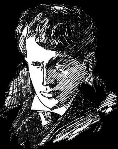 Author Stephen Crane